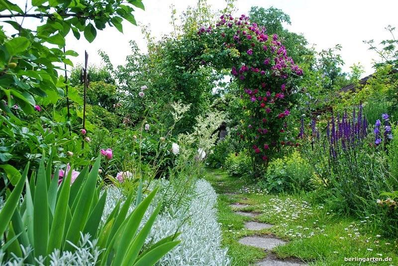 Vidiecke záhrady - inšpirácie - Obrázok č. 197