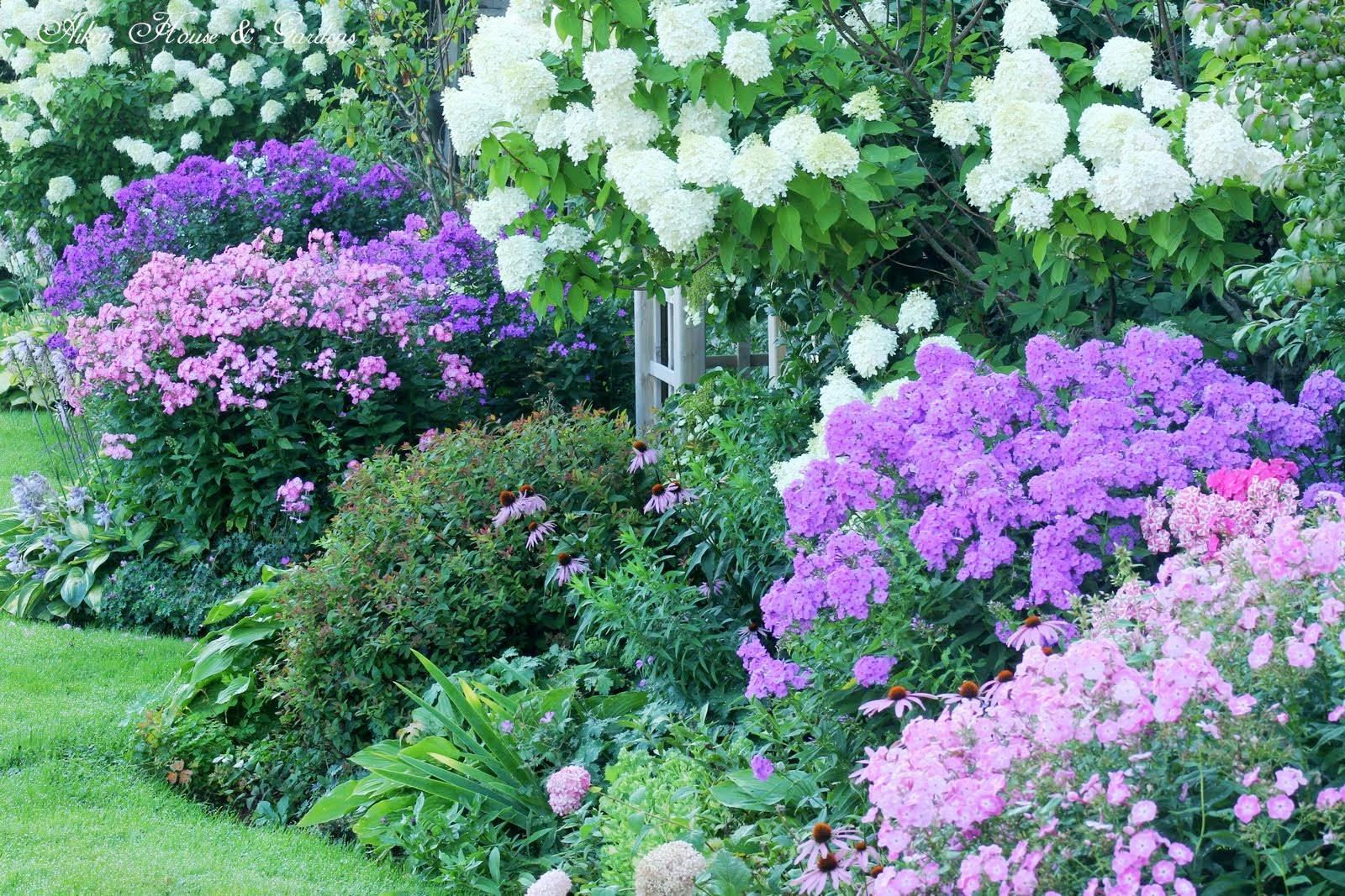Vidiecke záhrady - inšpirácie - Obrázok č. 237