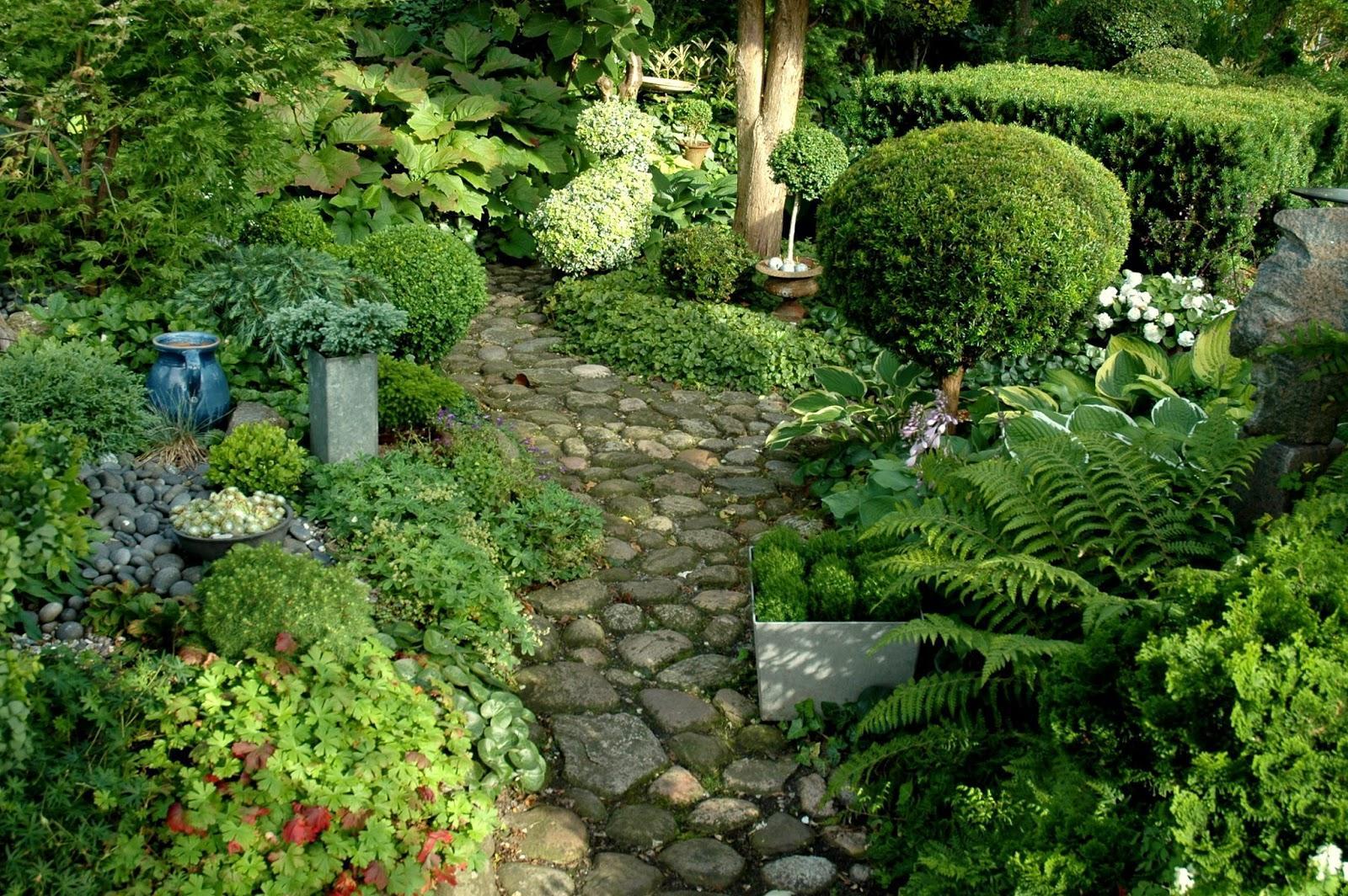 Vidiecke záhrady - inšpirácie - Obrázok č. 247
