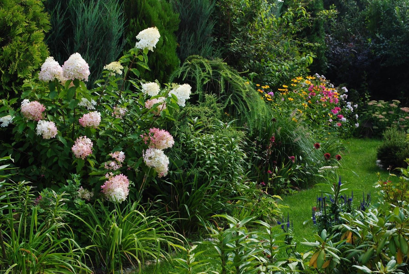 Vidiecke záhrady - inšpirácie - Obrázok č. 252