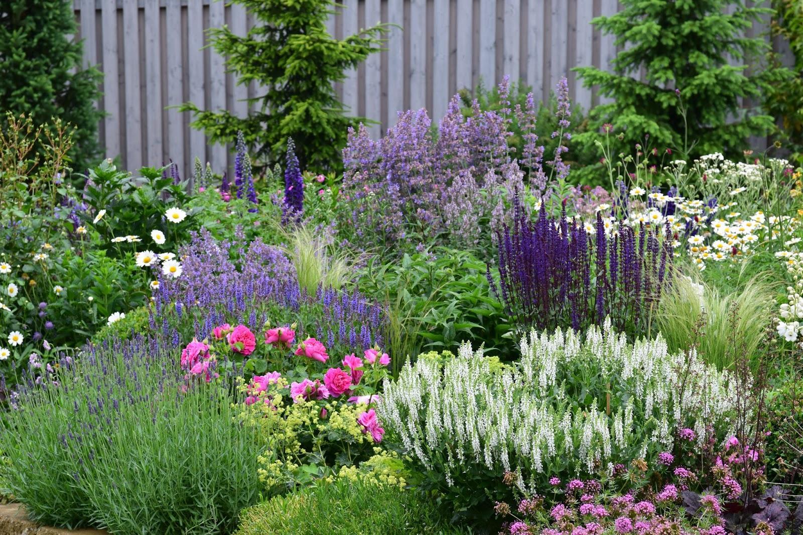 Vidiecke záhrady - inšpirácie - Obrázok č. 255