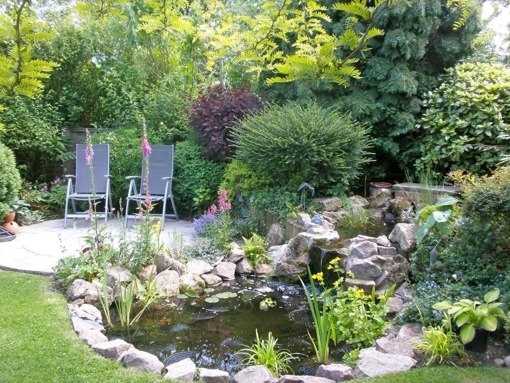 Vidiecke záhrady - inšpirácie - Obrázok č. 270