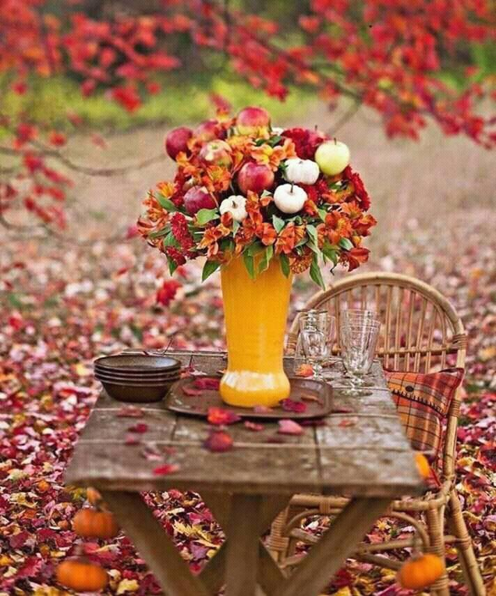 Užime si farebnú jeseň - Obrázok č. 82