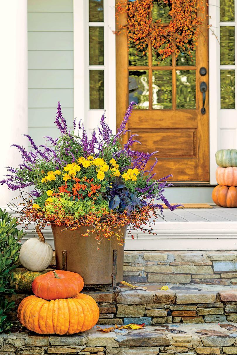 Užime si farebnú jeseň - Obrázok č. 128