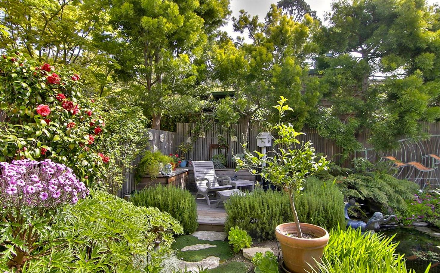 Vidiecke záhrady - inšpirácie - Obrázok č. 451