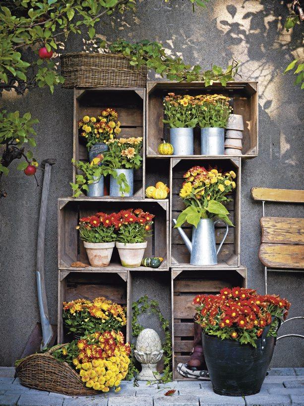 Vidiecke záhrady - inšpirácie - Obrázok č. 463