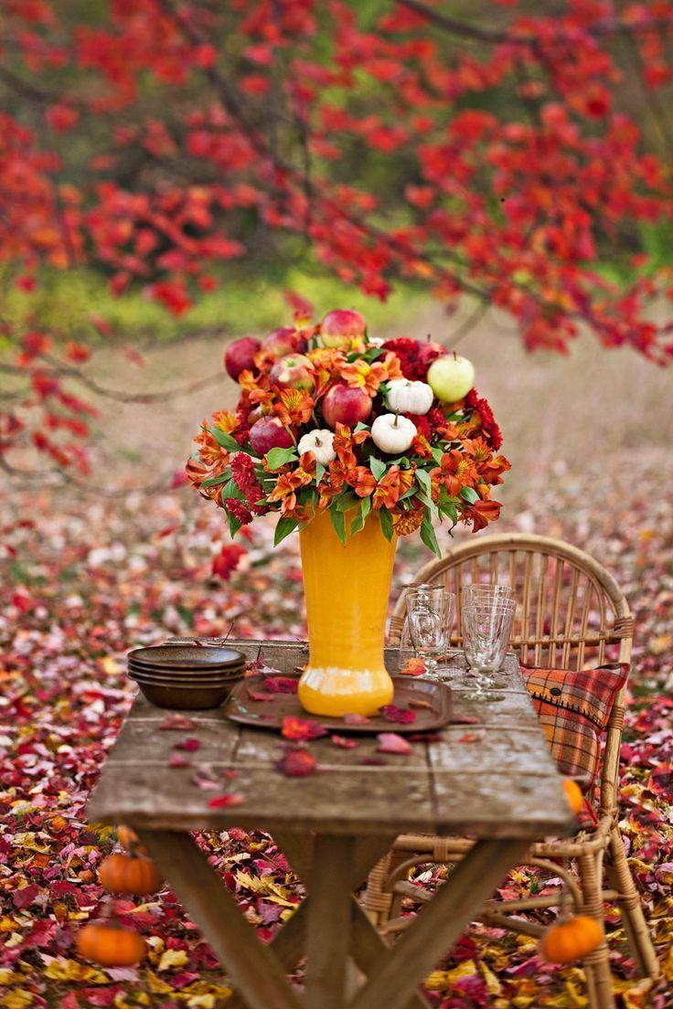 Užime si farebnú jeseň - Obrázok č. 157