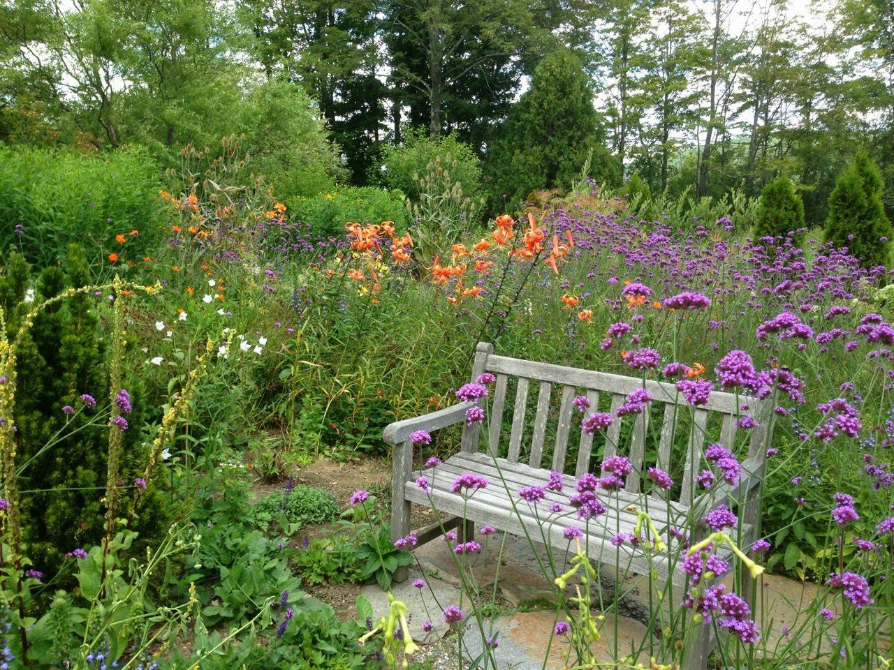 Vidiecke záhrady - inšpirácie - Obrázok č. 481