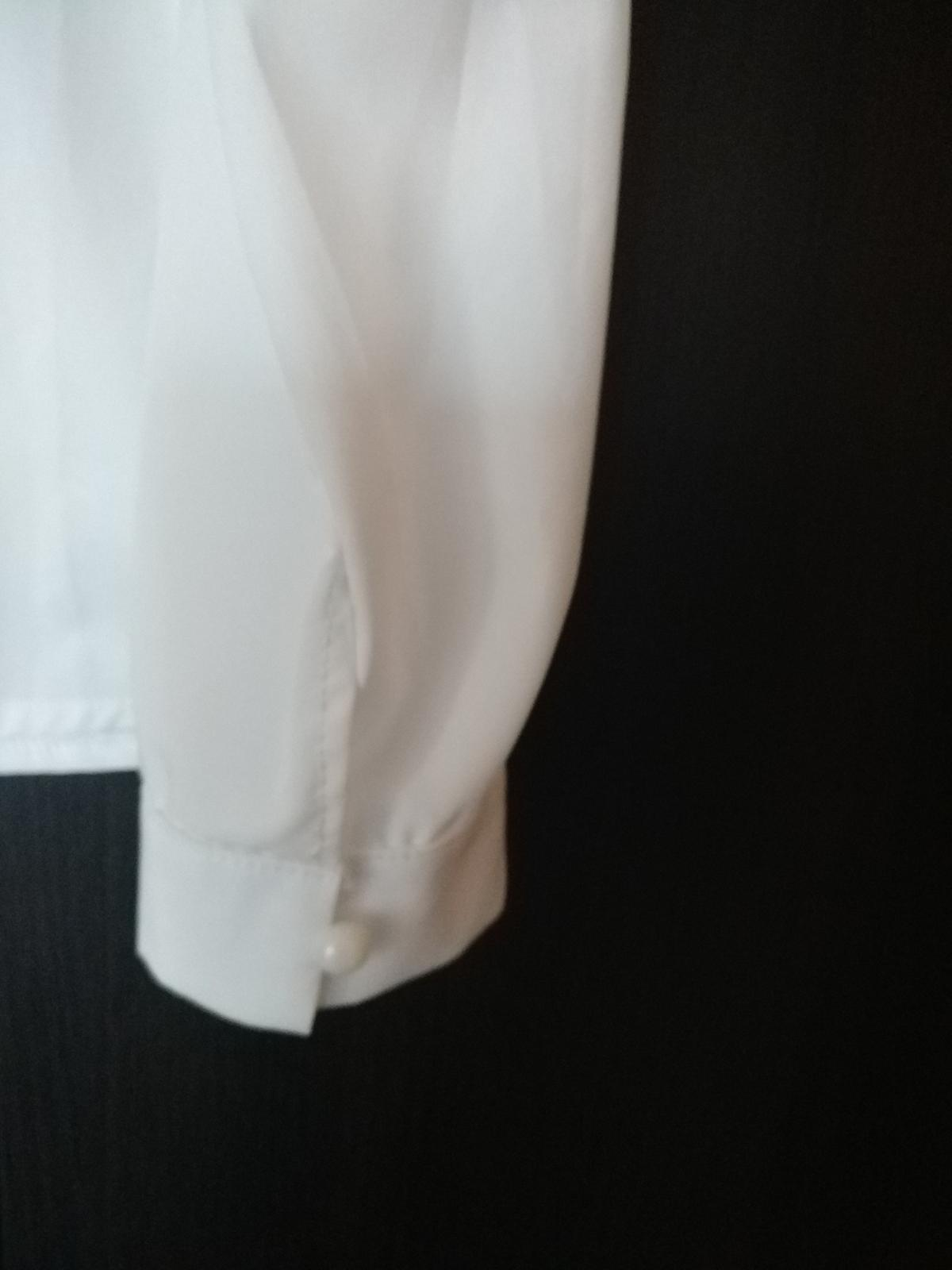 Elegantna bluzka - Obrázok č. 3