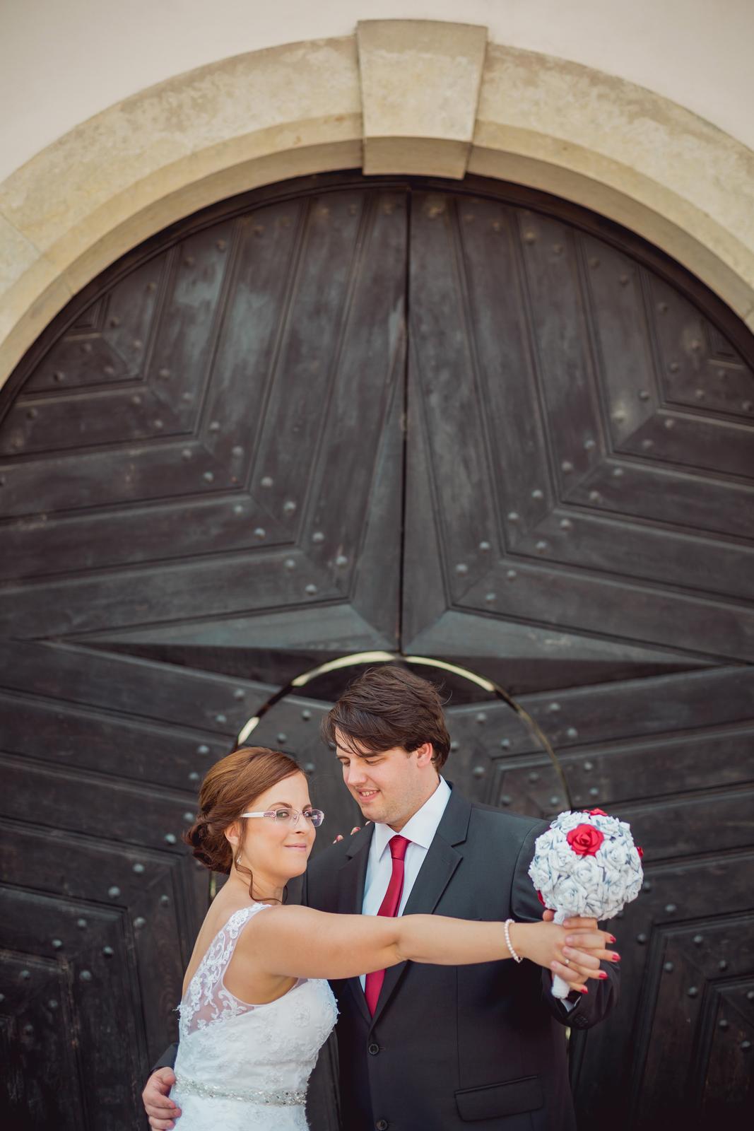 Janka{{_AND_}}Roman - knižná svadba - Obrázok č. 29