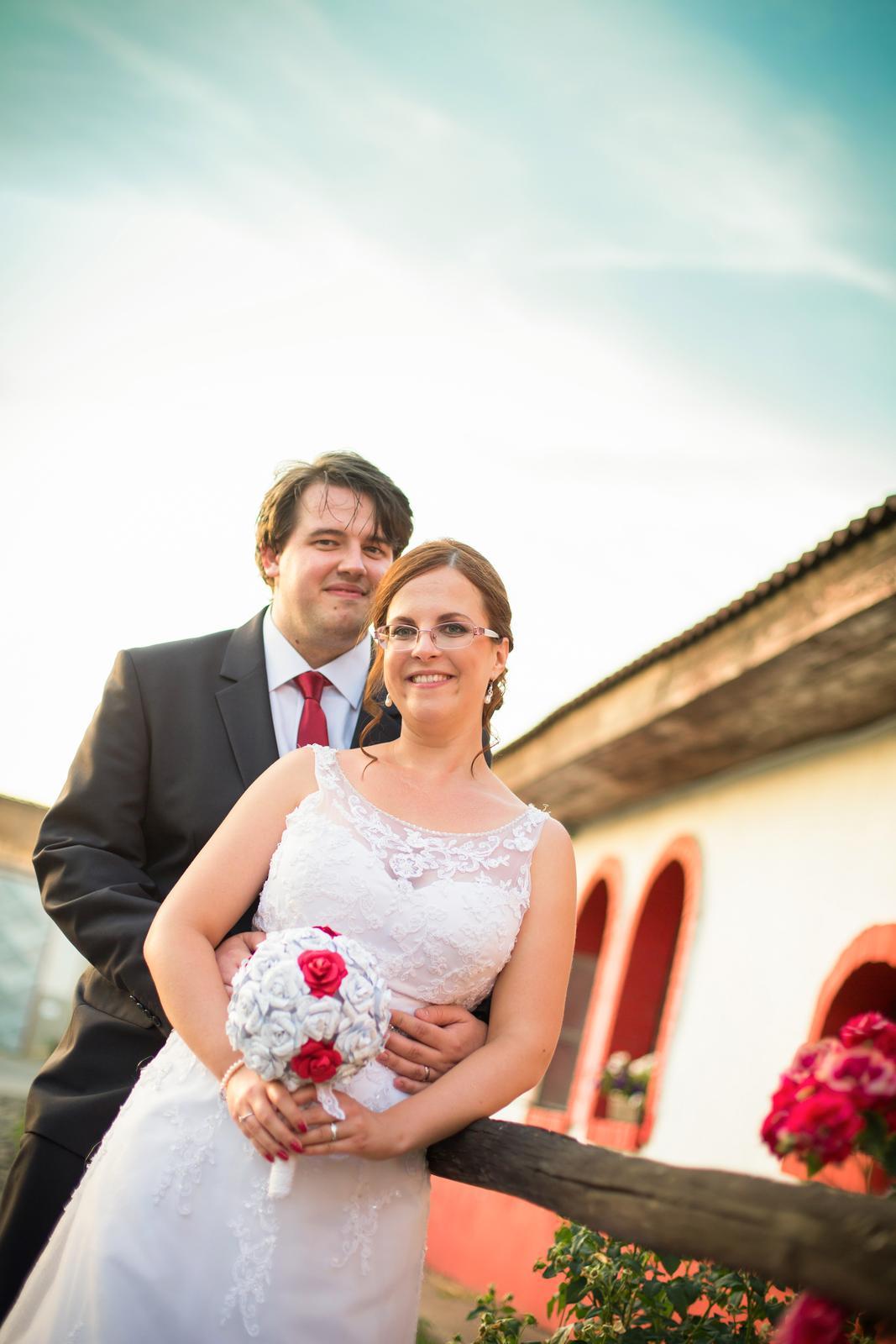 Janka{{_AND_}}Roman - knižná svadba - Obrázok č. 35