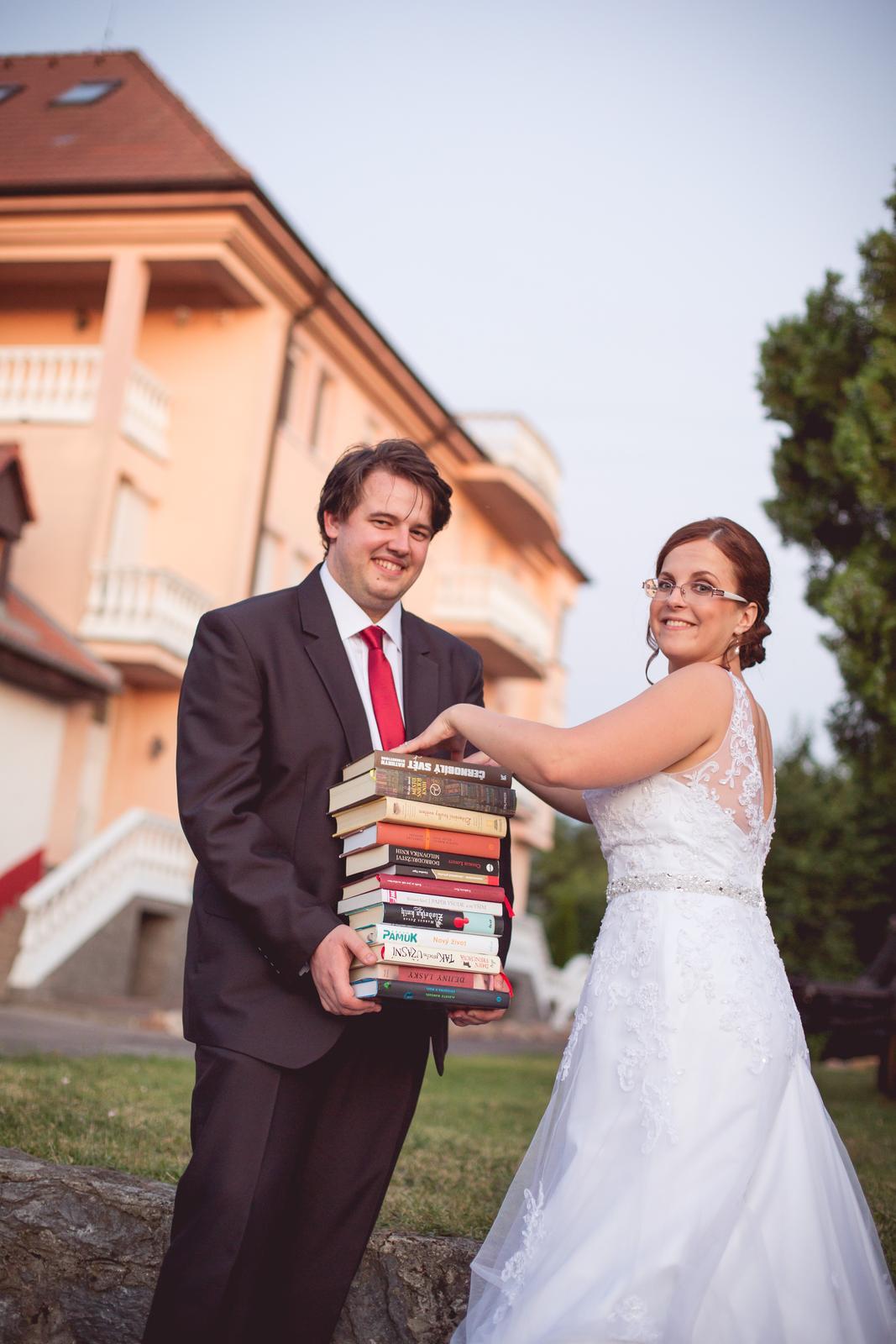 Janka{{_AND_}}Roman - knižná svadba - Obrázok č. 88