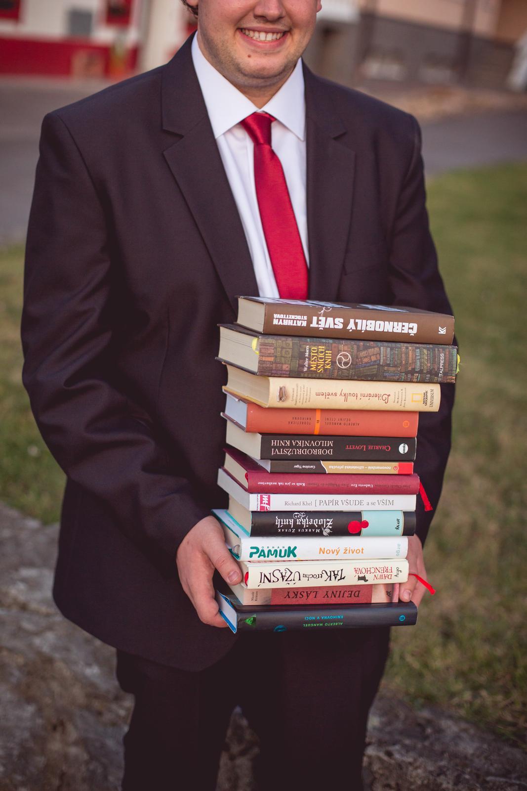 Janka{{_AND_}}Roman - knižná svadba - všetko musí prečítať!