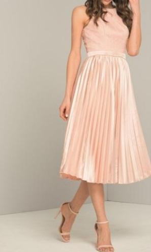 Staroruzove šaty Chi Chi London, 38 - Obrázok č. 1