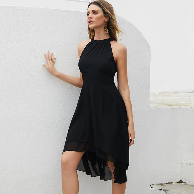 Nové spoločenské šaty S - Obrázok č. 1