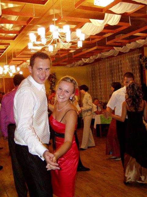 Martina{{_AND_}}Marek - manžel so svojou sesterkou