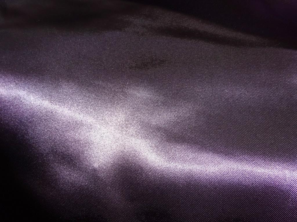 švestkový satén 27 x 268+266+148 cm  - Obrázek č. 1