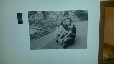 Obraz na stenu z Rande-foto, chceme ho dať do hotela ako výzdobu