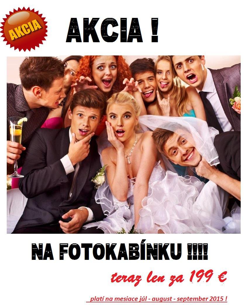 AKCIA ! - Obrázok č. 1