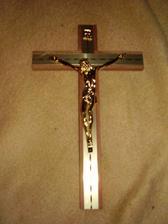náš nádherný krížik na prísahu (Taliansko)