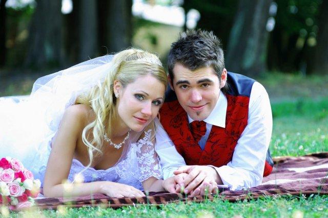 Umelecké foto zo svadby - Obrázok č. 12