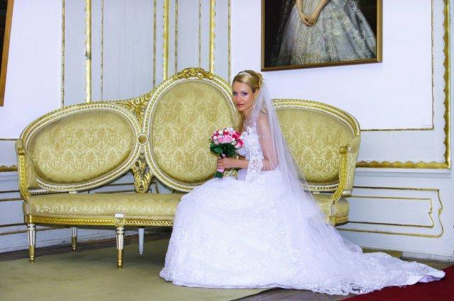 Umelecké foto zo svadby - Obrázok č. 31