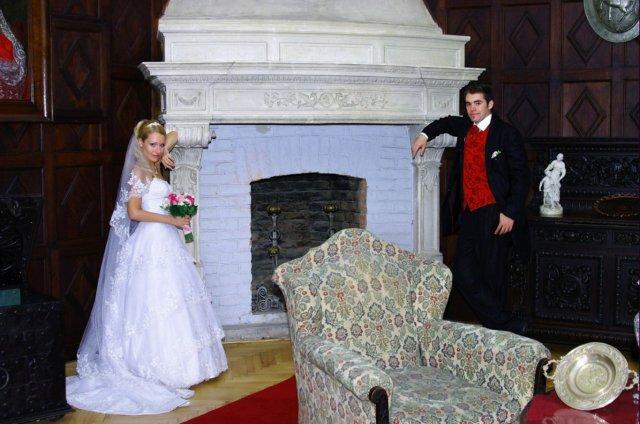 Umelecké foto zo svadby - Obrázok č. 55
