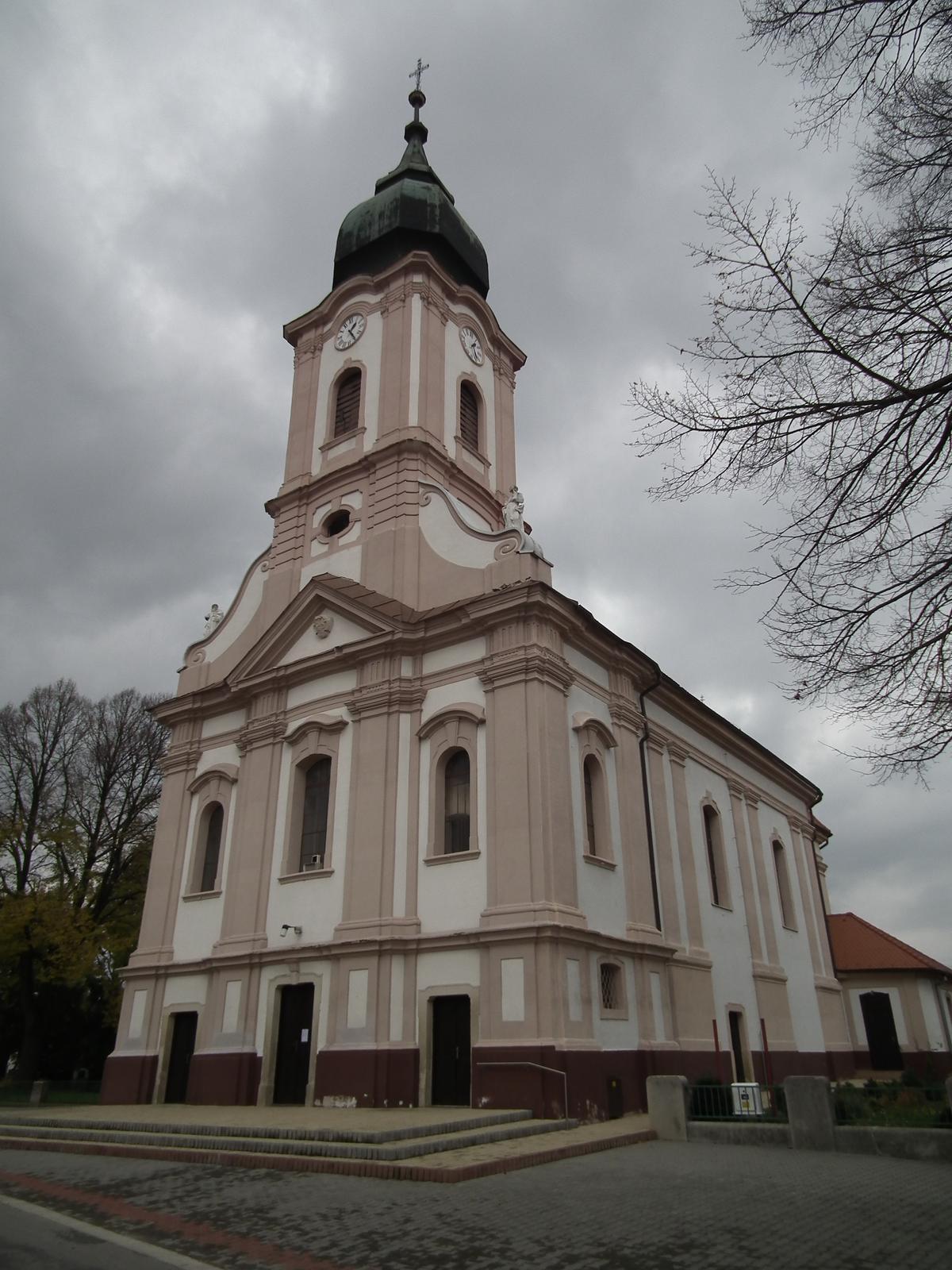 Bude svadba, svadbička :) - ...sobáš bude v Krakovanoch...