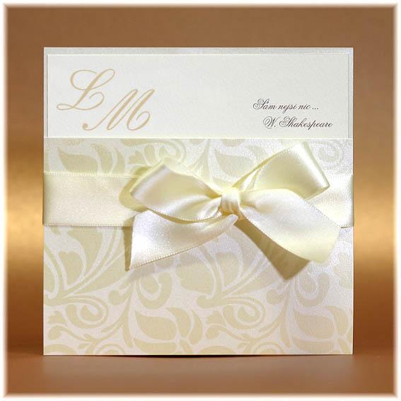 Bude svadba, svadbička :) - ...a svadobné oznámenia by sme chceli v takomto štýle...