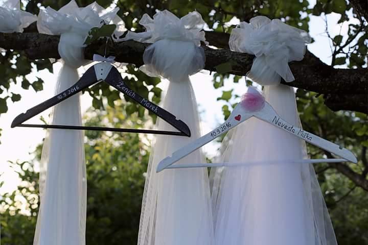 Naše predsvadobné rande fotenicko alebo ako sa svadba pripravuje - vesiaciky v plnej krase