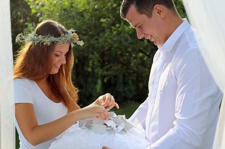 Naše predsvadobné rande fotenicko alebo ako sa svadba pripravuje - menovkyyyy..