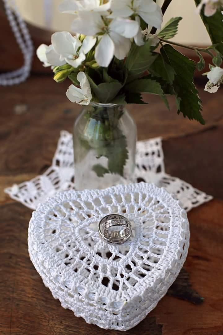Naše predsvadobné rande fotenicko alebo ako sa svadba pripravuje - prstienky