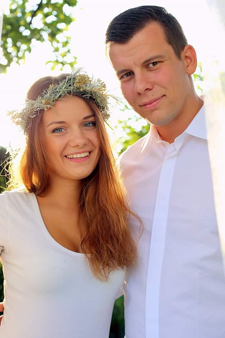 Naše predsvadobné rande fotenicko alebo ako sa svadba pripravuje - :-*