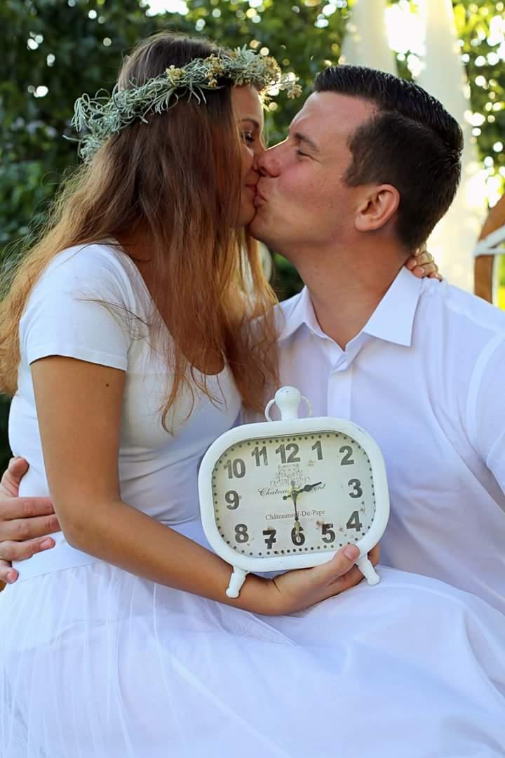 Naše predsvadobné rande fotenicko alebo ako sa svadba pripravuje - 10.9. o 14:30 priatelia ;-)