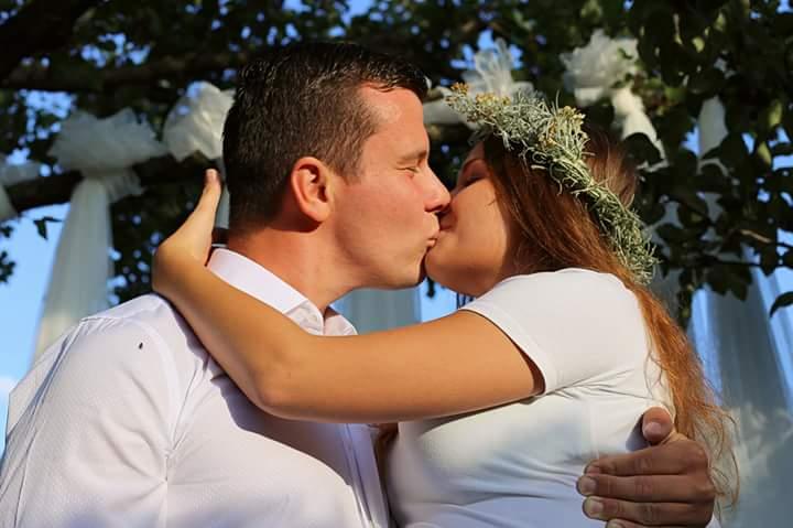 Naše predsvadobné rande fotenicko alebo ako sa svadba pripravuje - Obrázok č. 12