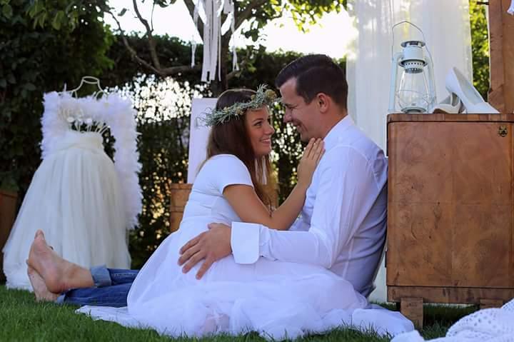Naše predsvadobné rande fotenicko alebo ako sa svadba pripravuje - Obrázok č. 14