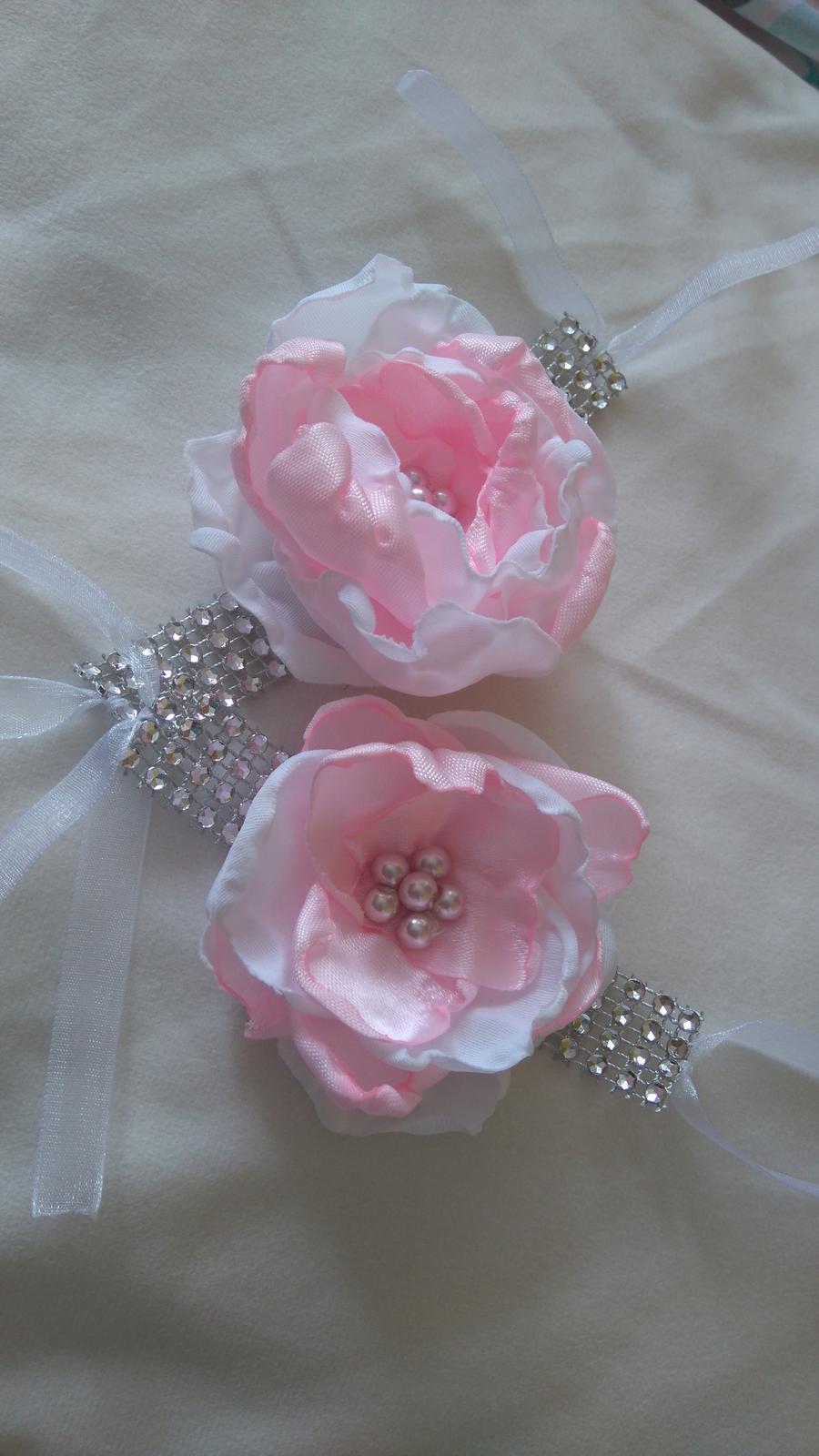Bude svadba, svadbička :) - detail ;-)