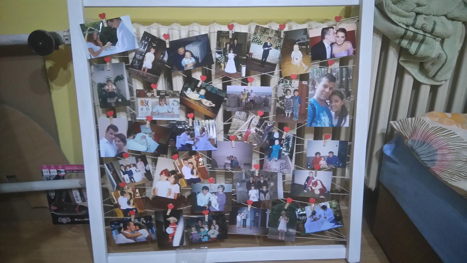 Bude svadba, svadbička :) - už aj s fotkami.