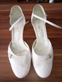 Svatební boty, 40