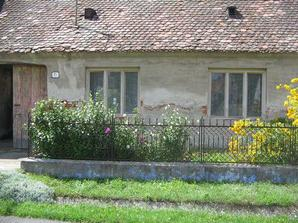darovany stary dom