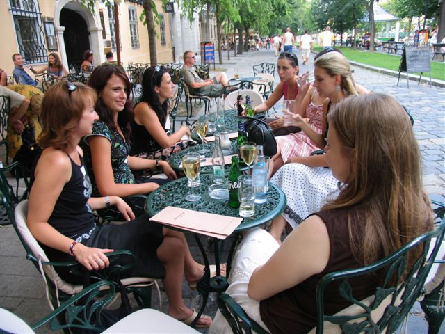 Cice - jul 2006 - Katalienka, Nsoci, Misel, Natka, Nufka, Adelka, Veronice - vsetky cice mice - okrem fotografa :-)