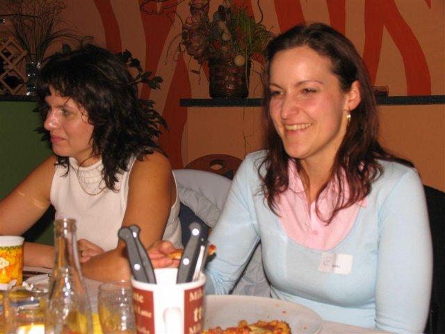 Cice - oktober 2006 - ... super symposky z trnavy saska a kubko