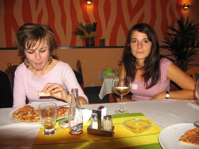 Cice - oktober 2006 - aka vazna nsoci... to sa nevidi kazdy den :-)