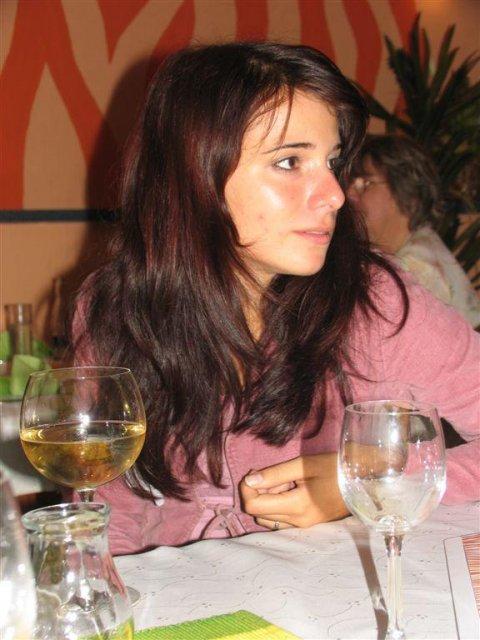 Cice - oktober 2006 - nsoci pocuva... vzacna fotka :-)))