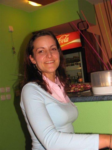 Cice - oktober 2006 - kubko pri bare