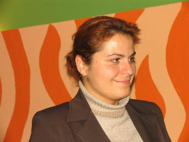 Cice - oktober 2006 - smejko je 100%-ny smejko :-))))