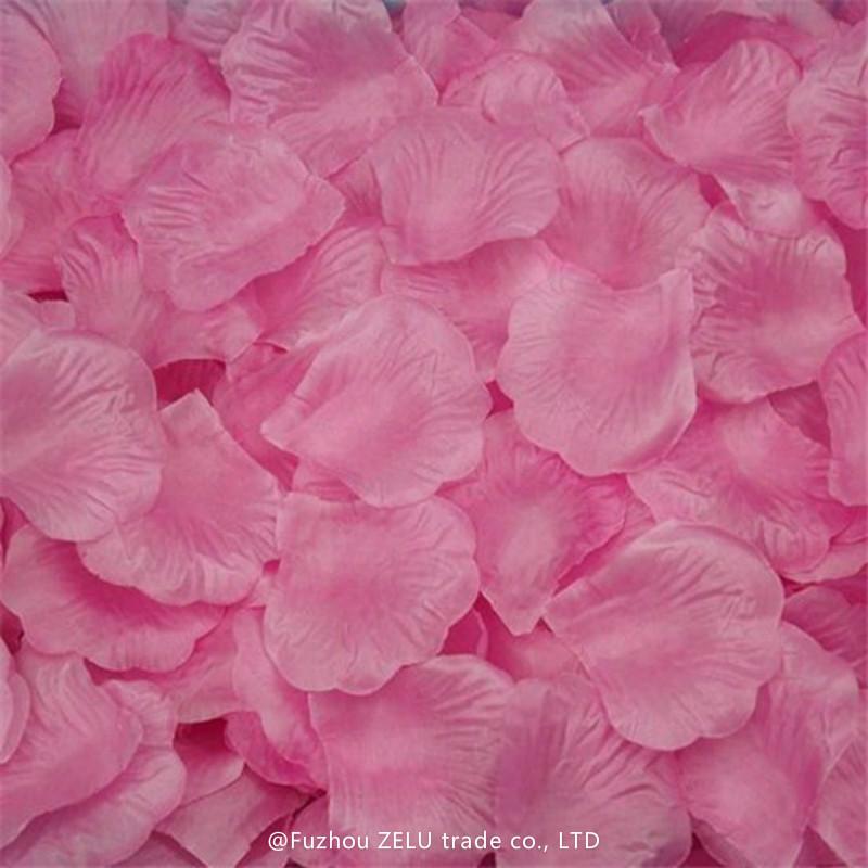 Okvětní lístky růže růžová-SKLADEM - Obrázok č. 1