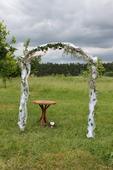 Svatební brána (slavobrána),