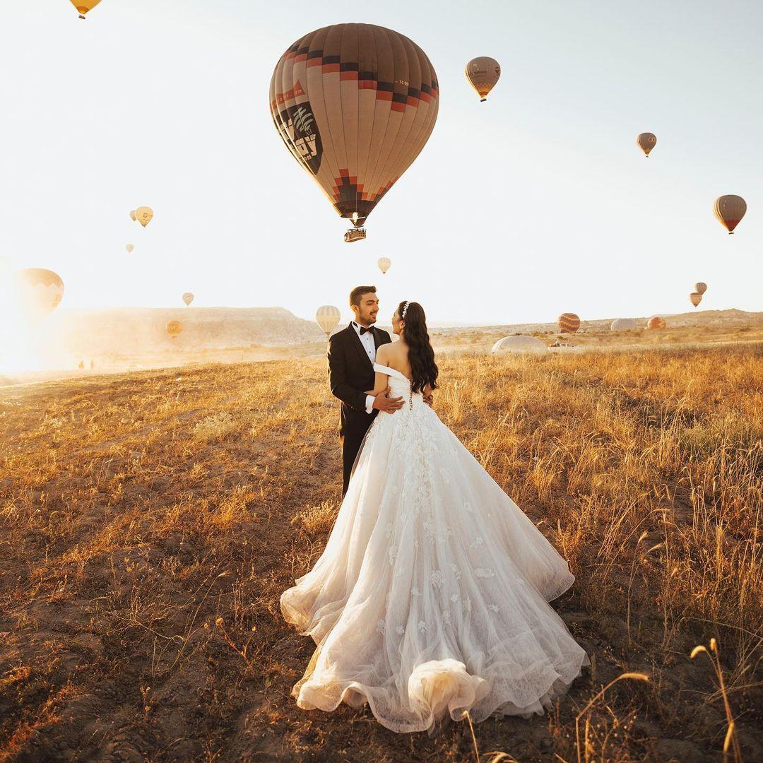🎈Kde budete fotiť svadobné portréty vy? 🤗 - Obrázok č. 1