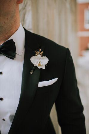 🖤Aj čierna patrí na svadbu - Obrázok č. 6